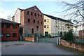 SJ8663 : Flint mill, Buglawton by Chris Allen
