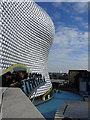 SP0786 : Selfridges building, Bullring, Birmingham by Rudi Winter