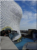 SP0786 : Selfridges building, Bullring, Birmingham by Rudi Winter