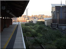 SP0786 : Moor Street Station, Birmingham by Rudi Winter