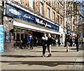 SJ8498 : Wetherspoons Piccadilly by Gerald England