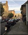 TQ3480 : East on Lowood Street, Shadwell by Robin Stott