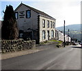 SO0901 : Former Station Hotel, High Street, Bedlinog by Jaggery