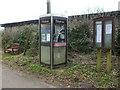 ST6149 : Binegar's communications centre by Neil Owen