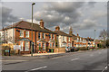 TQ2742 : Povey Cross Road by Ian Capper