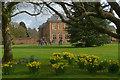 ST2885 : Early spring, Tredegar House Gardens by Robin Drayton