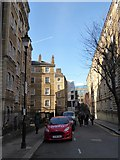 TQ3182 : A walk from Clerkenwell to Piccadilly (25) by Basher Eyre