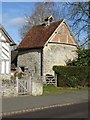 SP1658 : Dovecote at Mary Arden's Farm by Philip Halling