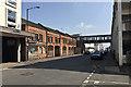 SP3166 : South on Tavistock Street, Leamington by Robin Stott