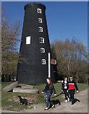 TA0225 : Cliff Mill, Hessle by Paul Harrop