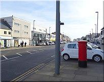 NZ6025 : High Street, Redcar by JThomas