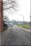 NS5036 : Barr Street, Galston by Billy McCrorie