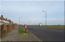 NZ6124 : Coast Road, Redcar by JThomas