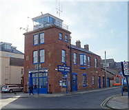 NZ6025 : The Zetland Lifeboat Museum, Redcar  by JThomas