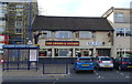 NZ6025 : The Crown & Anchor public house, Redcar by JThomas