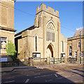 SD9204 : Union Street United Reformed Church by David Dixon