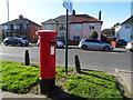 NZ5924 : Houses on Kirkleatham Lane, Redcar by JThomas