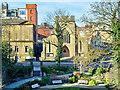 SD9204 : Union Street Church by David Dixon