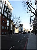 TQ3182 : A walk from Clerkenwell to Piccadilly (40) by Basher Eyre