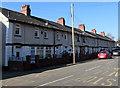 SO0602 : Holly Terrace in Troedyrhiw by Jaggery