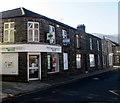 SO0702 : Well Pharmacy, Bridge Street, Troedyrhiw by Jaggery