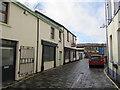 SO0405 : Three Salmon Street, Merthyr Tydfil by Jaggery