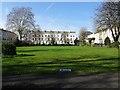 SO8318 : Brunswick Square by Philip Halling