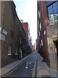 TQ3182 : A walk from Clerkenwell to Piccadilly (47) by Basher Eyre