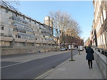 TQ3082 : A walk from Clerkenwell to Piccadilly (98) by Basher Eyre
