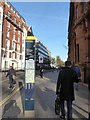 TQ3082 : A walk from Clerkenwell to Piccadilly (124) by Basher Eyre