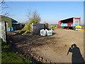 SO7493 : Swancote Farm by Gordon Griffiths