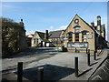 SE1730 : Former School, Bierley Lane by Stephen Armstrong