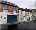 SO0602 : Nora Violas, Bridge Street, Troedyrhiw by Jaggery