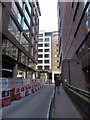 TQ3081 : A walk from Clerkenwell to Piccadilly (161) by Basher Eyre