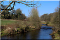 SD9059 : The River at Airton by Chris Heaton