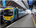 TA0928 : Hull Railway Station by JThomas