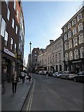 TQ3080 : A walk from Clerkenwell to Piccadilly (203) by Basher Eyre