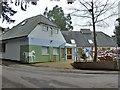 ST9961 : Children's hospice by Michael Dibb