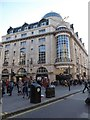TQ2980 : A walk from Clerkenwell to Piccadilly (233) by Basher Eyre