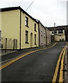 ST0889 : No Parking in Cambrian Place, Treforest by Jaggery
