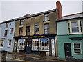 SN5881 : Llyfrau Ystwyth Books, Princess Street, Aberystwyth by Colin Cheesman