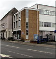 ST0789 : Club Ice in Pontypridd by Jaggery