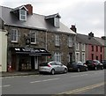 SM9516 : Prendergast Butchers in Haverfordwest by Jaggery