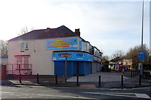 TA0832 : Shops on Beverley Road, Hull by JThomas