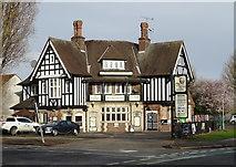 TA0832 : The Cross Keys Hotel, Hull by JThomas