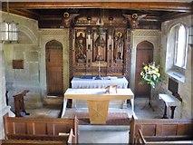 ST8026 : Parish church [5] by Michael Dibb