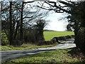 SE2285 : The road to Masham by Christine Johnstone