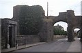 S2035 : Fethard North Gate other side by Martin Richard Phelan
