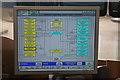 SJ6475 : Anderton Boat Lift - computer display by Chris Allen