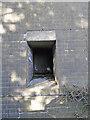 TG2508 : Emergency escape hatch by Adrian S Pye